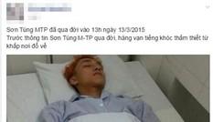 Những sao Việt khốn khổ vì Facebook