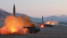 Radio Thế giới 24h: Mỹ, Hàn Quốc yêu cầu Triều Tiên dừng khiêu khích