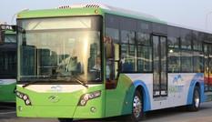 Cho buýt thường đi chung đường với buýt BRT từ tháng 6