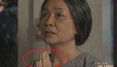 Những chi tiết 'hết hồn' trong phim 'Sống chung với mẹ chồng'