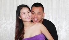 Vợ trẻ kém 20 tuổi của Chí Anh đẹp như hot girl