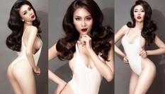 Vợ là DJ của Khắc Việt tung ảnh áo tắm nóng rực 'đốt mắt'