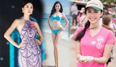 Cuộc sống hiện tại của hotgirl hàng không từng thi Hoa hậu Việt Nam 2018