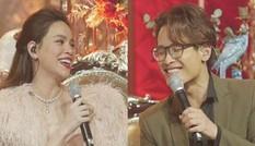 Showbiz 12/9: Hồ Ngọc Hà hét toáng khi Hà Anh Tuấn tiết lộ bí mật giấu kín lâu nay