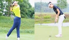 Những golfer trẻ tài năng Việt Nam 'so gậy' tại Tiền Phong Golf Championship 2020