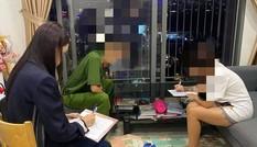 Showbiz 31/10: Hương Giang mời công an đến làm việc sau scandal với antifan