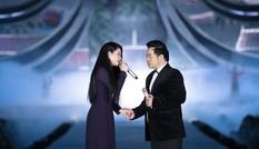 Màn song ca của Quang Lê và Nguyễn Hồng Nhung tại HHVN 2020 gây xúc động
