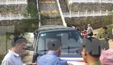 Cận cảnh 'phim trường' bí ẩn ở ven thành phố Lạng Sơn