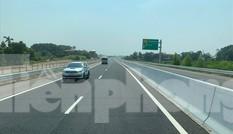 Nghiệm thu dự án cao tốc Bắc Giang- Lạng Sơn