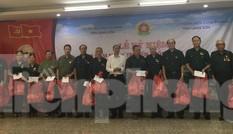Báo Tiền Phong tặng quà tri ân cựu TNXP Lạng Sơn