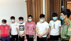 Lạng Sơn: Phát hiện 16 người Trung Quốc nhập cảnh trái phép