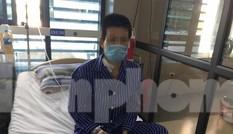 Cứu sống người đàn ông ngộ độc thuốc trừ sâu