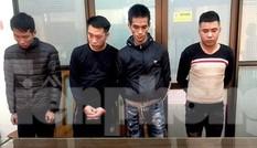Lạng Sơn: Mâu thuẫn trong bàn rượu, đâm chết bạn nhậu