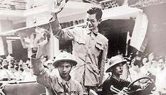 Những chí sĩ, chiến sĩ cách mạng nổi tiếng nào tuổi Tý