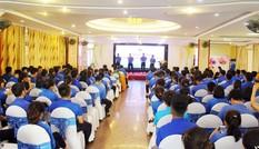 200 cán bộ đoàn được bồi dưỡng nghiệp vụ, kỹ năng thời kỳ mới