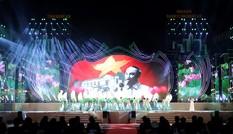 Chủ tịch Quốc hội: Truyền thống lịch sử văn hóa xứ Nghệ sẽ tạo Kỳ tích sông Lam