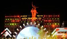 Hà Tĩnh kỷ niệm 52 năm chiến thắng Đồng Lộc