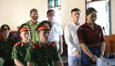 Hoãn phiên tòa đưa người trốn sang Anh do 63 nhân chứng vắng mặt