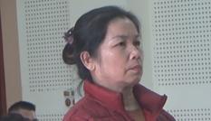 Bà lừa bán cháu họ sang Trung Quốc lấy 5 triệu đồng