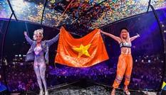 Dàn DJ đình đám quốc tế đổ bộ Hà Nội tháng 9 này