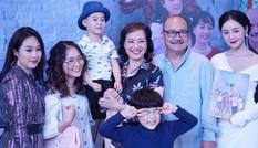 NSND Lê Khanh 'cưa sừng' làm vợ Hoàng Sơn