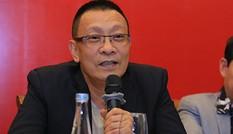 MC Lại Văn Sâm và Xuân Hinh tiết lộ dùng Facebook vì hoàn cảnh xô đẩy