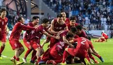 Mở tour tiếp lửa đội tuyển Việt Nam đá tứ kết