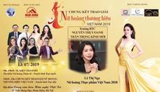 Sở Văn hóa Vĩnh Phúc khẳng định không cấp phép Nữ hoàng thương hiệu Việt Nam