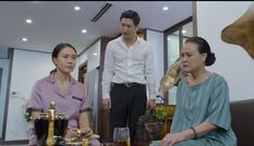 Clip Hồng Diễm 'chịu nhục' ngửa tay xin tiền chồng và bị dọa 'quẳng ra đường'