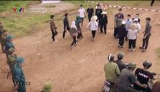 Sinh tử tập 31: Chủ tịch tỉnh đòi công an dẹp loạn vì dân 'bắt' chủ tịch huyện