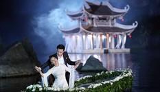 Phạm Phương Thảo khóc ngất trong phim ca nhạc đóng với Tiến Lộc