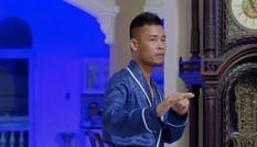Hiệp 'gà' tái xuất showbiz, đóng cặp với tình tin đồn Yaya Trương Nhi