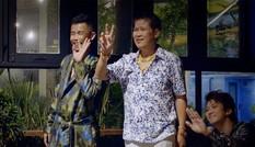 Hiệp gà, Phước Sang, Hà Việt Dũng hóa kẻ thù vì một cô gái trong phim Tết 2020