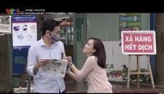 Những ngày không quên 1: Ông Sơn (Trung Anh) bị cô Xuyến ép giải cứu hàng vì lỡ tích trữ