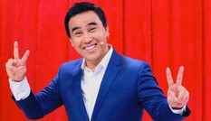 Quyền Linh: Trúng cử phiếu cao nhất, hạnh phúc làm 'ô sin' cho Hội Điện ảnh