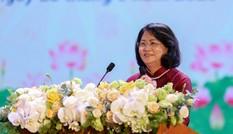 Phó Chủ tịch nước: Đảng, Nhà nước luôn coi giáo dục là quốc sách hàng đầu  