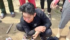 Quảng Bình: Trên đường đi học về, học sinh bị đánh bất tỉnh