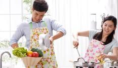 Ngại cưới bạn gái không biết nấu nướng