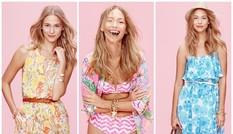 Đón hè dịu nắng với váy áo pastel đầy nữ tính