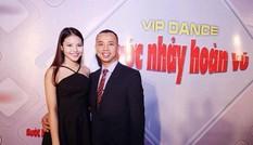 Nhan sắc vợ sắp cưới 18 tuổi của kiện tướng Dancesport Chí Anh