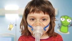 Dùng khí dung nhiều có hại không?