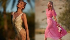 Đường cong tuyệt mỹ của 'búp bê' Thụy Điển Elsa Hosk