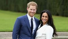 Hoàng tử nước Anh ăn kiêng và tập gym chuẩn bị cho lễ cưới