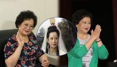 Tây Du Ký 1986: Gặp lại 'Quan Âm Bồ Tát' ở tuổi gần 80