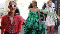 Celine Dion 51 tuổi bỗng ăn mặc 'hồi xuân' như đôi mươi