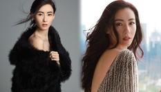 Trương Bá Chi trẻ đẹp quyến rũ bất ngờ sau sinh con thứ 3