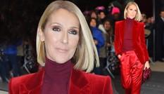 Diva Celine Dion ra phố như fashionista, trẻ ra cả chục tuổi