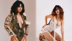 'Bỏng mắt' trước loạt ảnh Selena Gomez rực lửa đến 'nghẹt thở'
