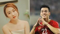 Tiến Linh, Văn Lâm và các cầu thủ có tình yêu chị em