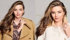 Siêu mẫu Miranda Kerr trẻ đẹp 'thách thức' thời gian
